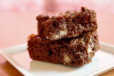 Cupcake Diaries: Twix Brownies