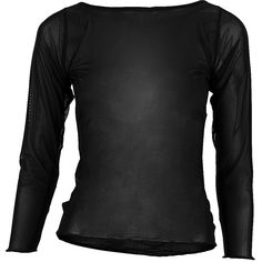 Starlite Vision Dance Top. Masquerade is a unique range designed for layering, offering a different dimension in sheer super stretch powernet*. Vision long sleeve dance top from Starlite. Available in White and Black. www.dancinginthestreet.com