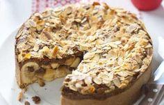 Recept voor Speculaastaart - Koopmans.com