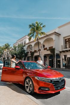 The Accord Hybrid—the talk of the town Accord Sport, Kelley Blue, Honda Cars, Car Buyer, Sport 2, Automobile Industry, Car And Driver, Honda Accord, Muscle Cars