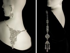 The jewelry of Downton Abbey with designer Andrew Prince | SCAD.edu