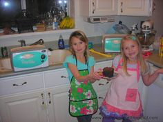 diy easy bake oven recipes, @shannanburke we will have to try these instead of the mixes