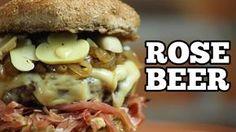 Aprenda a fazer em casa um delicioso hambúrguer de fraldinha, uma carne barata e que muitas pessoas deixam de aproveitar! Mais uma criação fantástica do Sanduba Insano!