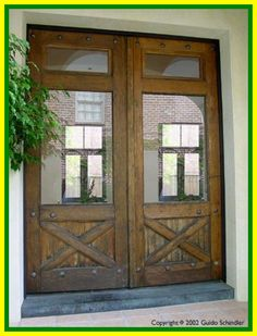 Barn Doors For Outside Patio. The Marvin Ultimate Bi Parting Sliding French Door In Our . Patio Doors Styling Make Your Patio Door Look Expensive . Home and Family House Design, Vintage French Doors, French Doors Exterior, Exterior Front Doors, Farmhouse Patio Doors, Entry Doors, Exterior Doors, Farmhouse Patio, French Front Doors