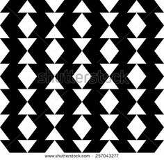 Monochrome Geometric Pattern Stock Photos, Images, & Pictures | Shutterstock