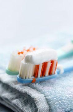 Toothpaste Recipe #BlendtecRecipes