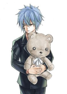 THIS IS SOO CUTE JELLAL THIS JUST MADE ME LOVE HIM EVEN MORE IF THAT WAS POSSIBLE