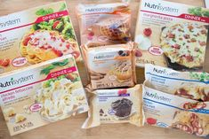 Introducing Nutrisystem for Men! Lose up to 18 pounds and 8 inches overall in the first month. #men #nutrisystem #loseweight #mealplan #nutrisystem #improvehealth Best Diet Foods, Best Diets, Diet Recipes, Snack Recipes, Snacks, Sugar Free Recipes Dinner, Food Program, No Bake Bars