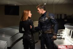 5 New Images From Marvel's Captain America: The Winter Soldier | Marvel.com
