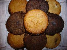 Paleo, Muffin, Food And Drink, Cukor, Cookies, Breakfast, Facebook, Crack Crackers, Morning Coffee
