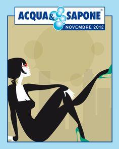 Copertina volantino di Novembre 2012 My Style, Movies, Movie Posters, November, Films, Film Poster, Cinema, Movie, Film