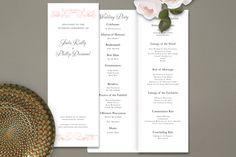 Top Tips: Wording your Order of Service Wedding Story, Wedding Programs, Wedding Ceremony, Unique Wedding Invitations, Wedding Stationery, Couples Prayer, Opening Prayer, Religious Ceremony