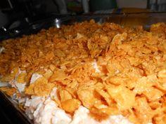 ♥ hashbrown potato casserole ♥