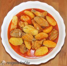Snack Recipes, Snacks, Hungarian Recipes, Pretzel Bites, Sweet Potato, Food And Drink, Potatoes, Chips, Bread
