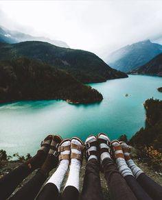 Fall Inspiration | Autumn | Fall Festivities | Fall Adventures | Sweater Weather | Cozy Nights | Blankets | Birkenstocks | Mountains