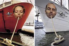 Mondo Pasta; Boat; Advertising; Publicidad; Creatividad