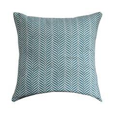 Indore Soft Herringbone Cushion Cover | Wayfair UK