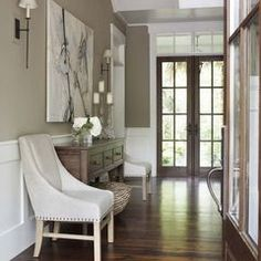 Favorite entryway ideas from Houzz.com