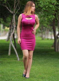 Bayan Elbise Narçiçeği