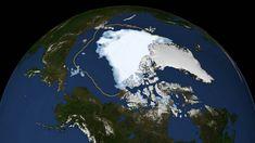 19 ways climate change is now feeding itself