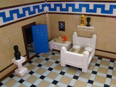 Clytaemnestra's Bedroom | Flickr - Photo Sharing!