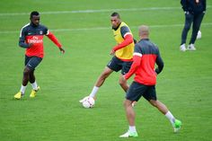 PSG, Montpellier return to French Ligue 1 action   The News Tribe