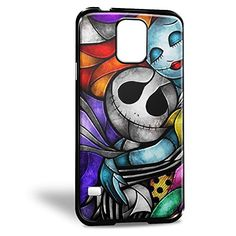 Stained Glass Jack and Sally Nightmare Before Christmas for Iphone and Samsung Case (Samsung S5 Black) Disney http://www.amazon.com/dp/B017E9M534/ref=cm_sw_r_pi_dp_Kbwnwb07Q1GV6