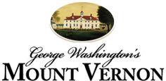 Take a Virtual Tour of George Washington's Home