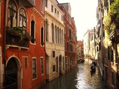 Venice homes on the water!
