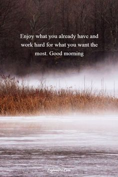 55 Beautiful Good Morning Quotes Sayings About Life 27