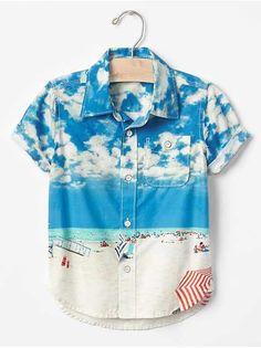 49696de6bfb0 Toddler Boy Clothes – Shop New Arrivals