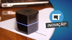 Menor impressora do mundo [Inovação²]