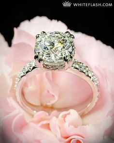 This is beautiful #musthave #weddingring