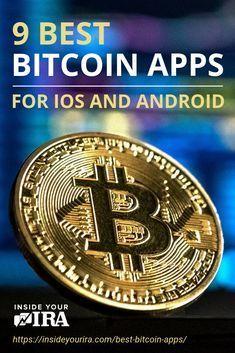 bitcoin apps download