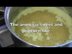 How to make Ghee. Making Ghee, Ayurvedic Recipes, Oatmeal, Dining, Breakfast, Health, Sweet, How To Make, Food