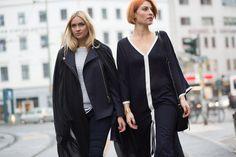 Filippa K, Lisa Banholzer, Streetstyle Berlin, Blogger Bazaar. bloggerbazaarloft, Fashion Week, Mode, Deutschland, Blogger, Nina Suess