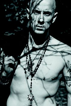 Nergal of Behemoth biggest metal crush ever ♥.♥