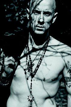 Nergal of Behemoth biggest metal crush ever ♥.♥