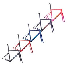 45944543ff6 The ideal frameset for anyone looking to build a top specification road bike  with rim brakes