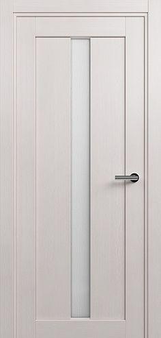 Двери межкомнатные STATUS | Статус. 134. Цвет белый дуб | интернет-магазин дверей и фурнитуры дверовозик.ру