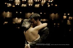 *Old Hollywood Glamour Wedding by Mimmo + Naz