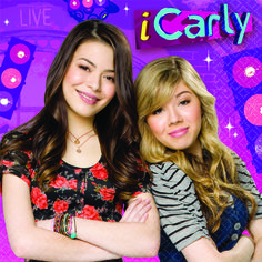 Are you an iCarly fan? Check out this awesome iCarly party supplies giveaway over on BSC Kids.  Their giving away a $50 iCarly deluxe party pack.