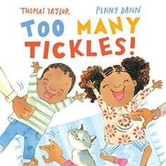 Too Many There are tickles everywhere in this house. From Mum's swirly-whirly tummy button tickles to Dad's great big side-grabbers, there's no escape for this brother and sister.Young children will be bursting with laughter and raring to join in with the Books For Black Girls, Black Kids, Black Authors, Girl Empowerment, 1. Tag, Children's Picture Books, Book Activities, Love Book, Teaching Kids