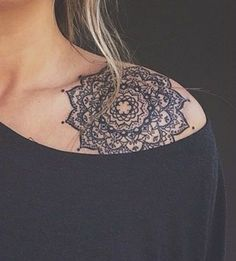 mandala tattoos                                                                                                                                                      More
