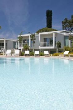 caractère - Hotels - Onyria Marinha Edition Villa's / Hotel & Thalasso