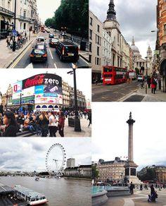 London Must visit spots!