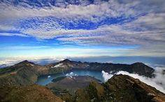 Rinjani Summit 3 Days 2 Nights Trekking Packages - Rinjani Summit Package - Rinjani Summit 3.726 Meter Trekking Package - Rinjani Trekking - Rinjani Lombok - Climb Mount Rinjani - Rinjani Mountain - Rinjani Island |