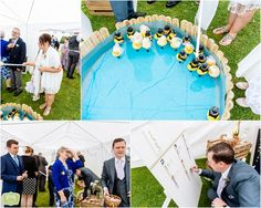 Pimhill Barn Wedding – Sarah and Michael Outdoor Wedding Games, Waves Photography, Daffodils, Birmingham, Barn, How To Plan, Converted Barn, Barns, Shed