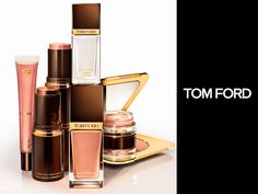 Tom Ford Summer 2013 Makeup Collection