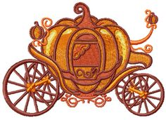 Grand Sewing Embroidery Designs At Home Ideas. Beauteous Finished Sewing Embroidery Designs At Home Ideas. Local Embroidery, Border Embroidery, Sewing Machine Embroidery, Free Machine Embroidery Designs, Silk Ribbon Embroidery, Embroidery Digitizing, Beginner Embroidery, Embroidery Files, Pumpkin Carriage